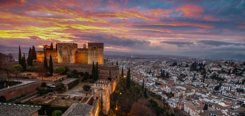 tours guided alhambra granada