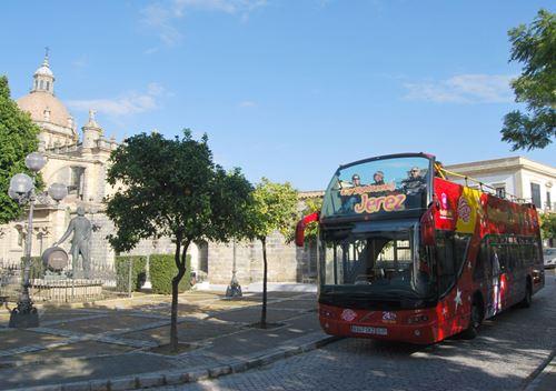 Visitas en c diz reservas online visitas guiadas y tours en c diz arcos de la frontera jerez - Autobus madrid puerto de santa maria ...