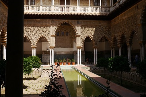 Excursions, trips, visits, attractions, tours and things to do in Seville Sevilla Andalucia Spain