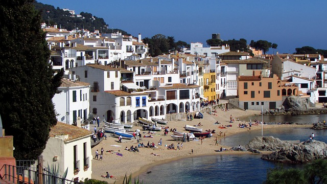 hoteles online sitges