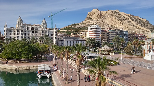hoteles online calpe